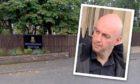 Auchterarder stalker Robert MacDonald was sentenced at Perth Sheriff Court.