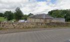 Tarvit Cottage near Cupar