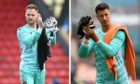 Mark Connolly believes Trevor Carson can provide healthy competition for Benjamin Siegrist