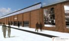 Dundee Museum of Transport plans to move into Maryfield Tram Depot.