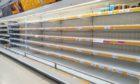 Supermarkets across the UK have seen shelves empty over summer.