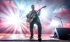 The Manic Street Preachers will be returning to Dundee later this month.