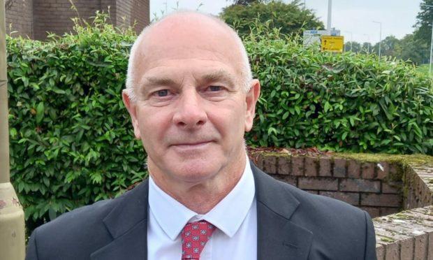 Glyn Chadwick