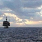 Industrial output rises as North Sea producers delay summer maintenance
