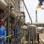 Iraq oil minister reveals plans for three new gas plants