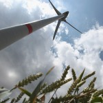 Wind energy soaring in the US