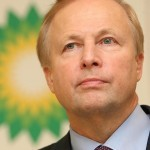 BP back in the black as it posts strong profit
