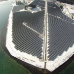 Total, ISE Group and SunPower start up the Nanao solar power plant in Japan