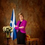 Mundell to Sturgeon: Take threat of second Scottish Referendum off the table