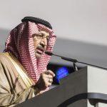 Saudis expects oil market balance despite added barrels from Libya