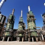 Oil hovers around $46 as US, Libya lift output