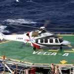 EASA orders checks on North Sea chopper amid explosion fears