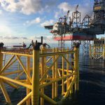Video: Maersk installs second jacket on flagship North Sea field