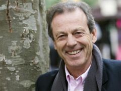 EastEnders actor Leslie Grantham dies aged 71 (David Hartley/REX/Shutterstock)