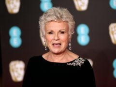 Julie Walters thought the Mamma Mia sequel would be 'awful' (Yui Mok/PA)