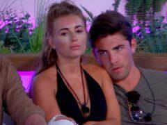 Love Island contestants faced flight delays (ITV)