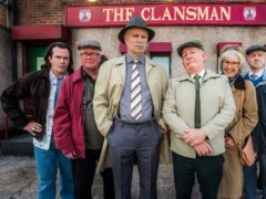 BBC sitcom Still Game will return for one last series later this year. (BBC Scotland)