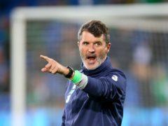 Roy Keane (Nigel French/PA)