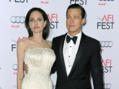 Angelina Jolie intends to seek retroactive child support, court filings show (Richard Shotwell/Invision/AP)
