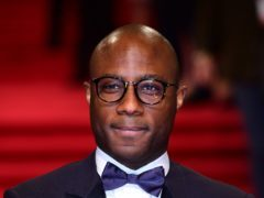 Barry Jenkins attending the EE British Academy Film Awards held at the Royal Albert Hall, Kensington Gore, Kensington, London. PRESS ASSOCIATION Photo. Picture date: Sunday 12 February 2017. See PA Story SHOWBIZ Bafta. (Ian West/PA Wire)