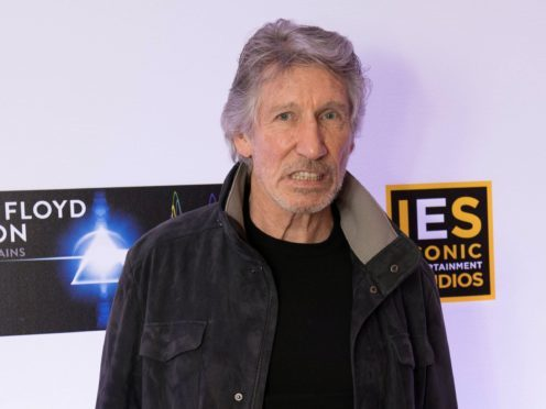 Roger Waters has called for a boycott (Stefan Rousseau/PA)