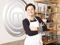 Zoe Lyons failed to impress the MasterChef judges (Shine TV/BBC)