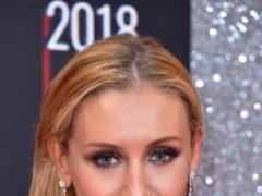 Catherine Tyldesley attending the British Soap Awards (Matt Crossick/PA)