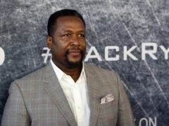 Wendell Pierce, who appeared in Suits alongside the Duchess of Sussex, says she is missed by the other cast members (Chris Pizzello/Invision/AP)
