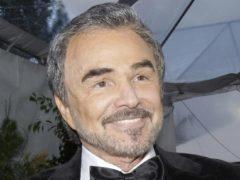 Burt Reynolds has died aged 82 (Kevork Djansezian/AP)