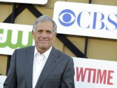 CBS boss Les Moonves has resigned (Jordan Strauss/Invision/AP)
