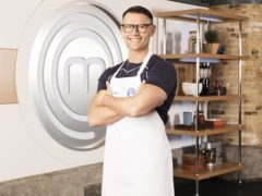 Support for John Partridge as he makes it to MasterChef final (BBC/Shine TV Ltd)