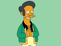 Apu's character has been called in to question by some for perpetuating negative stereotypes (Fox)