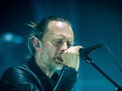 Radiohead's Thom Yorke says protecting the Antarctic should be humankind's priority (David Jensen/PA)