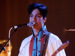 Prince's estate has demanded Donald Trump stops using his music at rallies (Yui Mok/PA)