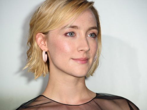 Saoirse Ronan stars in Mary Queen Of Scots (PA)