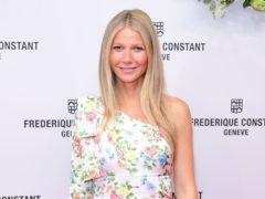 Gwyneth Paltrow appeared on BBC Radio 4's Today programme (Ian West/PA)