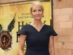 Rowling is one of the most high-profile writers of her generation (Yui Mok/PA)