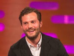 Jamie Dornan reveals 'inappropriate things' asked of him by fans (Tom Haines/PA)