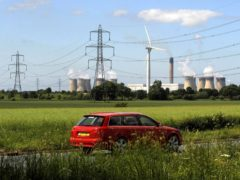 Changes in power generation and transport will be among those needed to keep temperature rises to 1.5C (John Giles/PA)