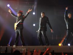 The Jacksons (PA)