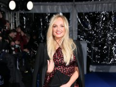 Emma Bunton says she is 'so excited' ahead of Spice Girls announcement (Joel Ryan/PA)