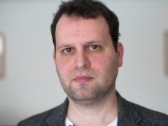 Adam Kay has won three awards for his writing. (DAVID HARTLEY/REX/Shutterstock)