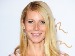 Gwyneth Paltrow has revealed she is yet to move in with her new husband Brad Falchuk (Ian West/PA)
