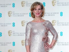 Juliet Stevenson has been honoured with a lifetime achievement award by Women in Film and TV (Ian West/PA)