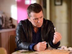 Alfie Moon, played by Shane Richie, is feared dead (Kieron McCarron/BBC/PA)