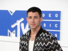 Nick Jonas and Priyanka Chopra are celebrating their first Christmas together as a married couple (PA Wire)