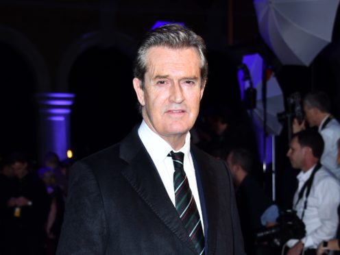 Rupert Everett attended the British Independent Film Awards, held at Old Billingsgate, London. (Matt Crossick/PA)