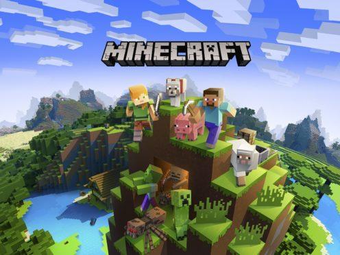 Minecraft (Microsoft/PA)
