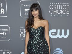Jameela Jamil has revealed she turned down the role of a deaf woman (Jordan Strauss/Invision/AP)