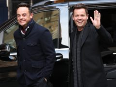 Ant and Dec to miss NTAs as they compete for presenting prize (Jonathan Brady/PA)